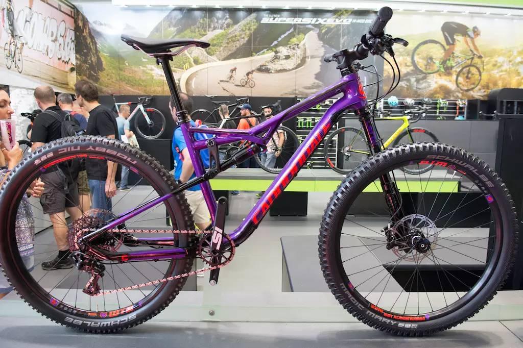 2016欧洲自行车展新车推送
